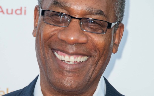 Actor Joe Morton is 69. (Getty Images: Valerie Macon)