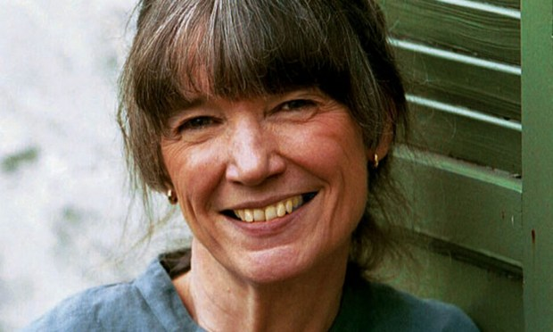 "Pulitzer Prize-winning writer Anne Tyler, a Minnesota native, is 73. She lives in Baltimore and is beloved for her novels ""Dinner at the Homesick Restaurant,"" ""The Accidental Tourist,"" ""Breathing Lessons"" and many others. (Pioneer Press file photo)"