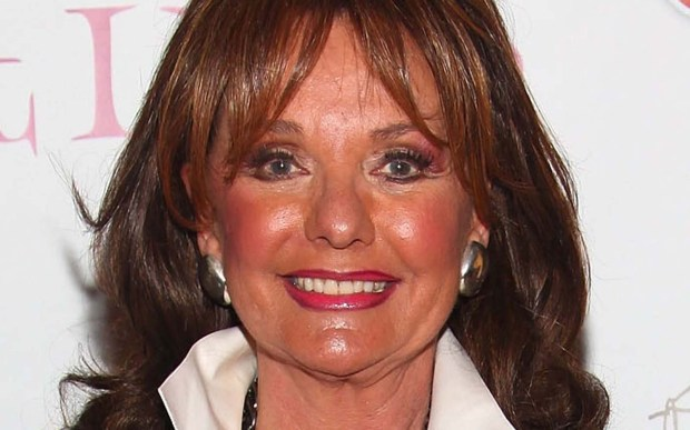 "Actress Dawn Wells of ""Gilligan's Island"" is 78. (Getty Images: Astrid Stawiarz)"