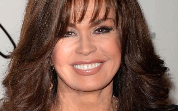 Singer-actress Marie Osmond is 57. (Getty Images: Jason Merritt)