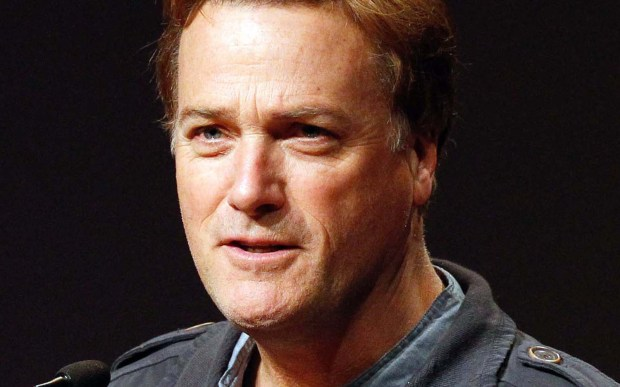Gospel singer Michael W. Smith is 59. (Getty Images: Terry Wyatt)