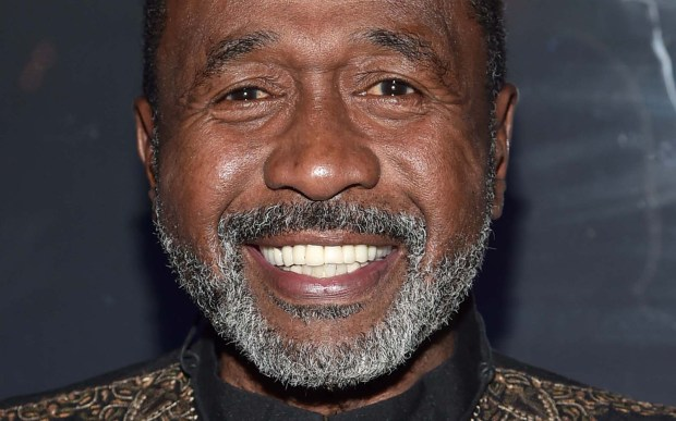 Actor-dancer Ben Vereen is 71. (Getty Images: Alberto E. Rodriguez)