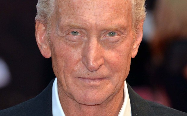 """Actor Charles Dance — """"Alien,"""" """"Game of Thrones"""" — is 70. (Getty Images: Anthony Harvey)"""