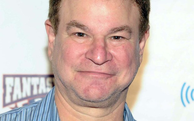 "Actor Robert Wuhl, producer and star of the 1990s HBO sitcom ""Arli$$,"" is 65. (Getty Images: Michael Loccisano)"
