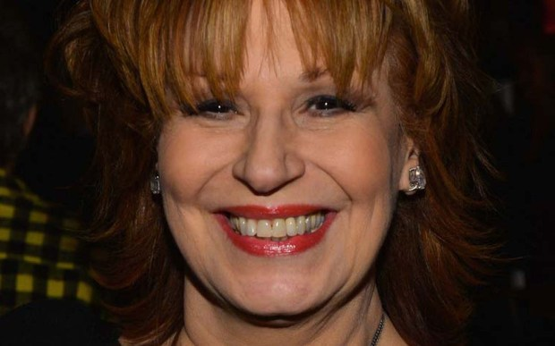 "Comedian and TV personality Joy Behar, the Emmy-nominated former co-host of ""The View,"" is 74. (Getty Images: Larry Busacca)"