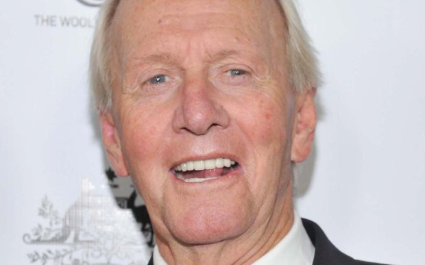 Actor Paul Hogan is 77. So please don't go on a walkabout. (Getty Images: John Sciulli)