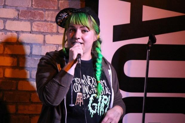 Shelly Paul (Courtesy photo)