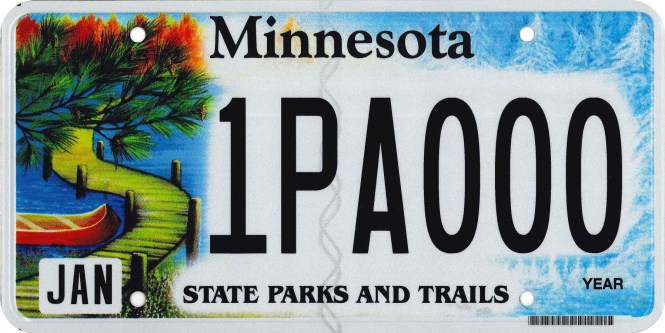 The Minnesota Department Of Public Safety Driver And Vehicle Services Division Dps Dvs Will Begin Issuing The Newly Designed Cards For Applications Or