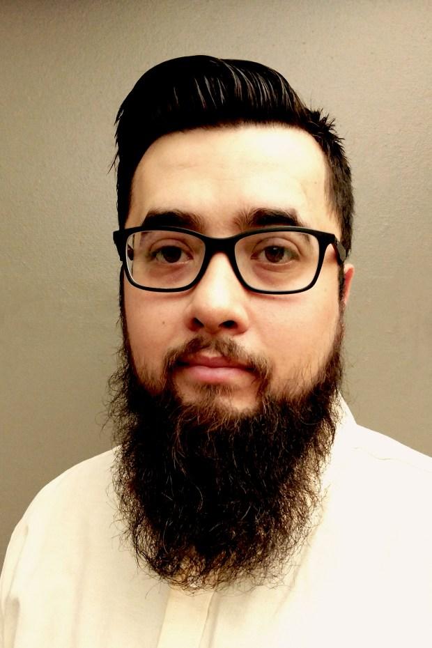 Chuck Velasquez