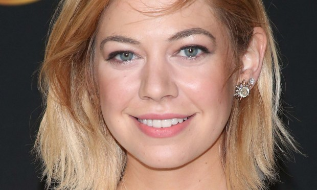 "Actress and Minneapolis native Analeigh Tipton of ""America's Top Model"" is 28. She also appeared in ""Crazy, Stupid Love."" (Getty Images: Mark Davis)"