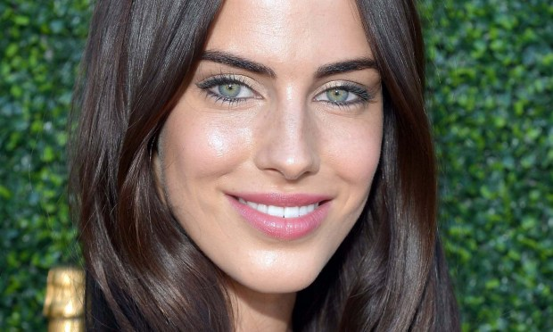 "Actress Jessica Lowndes of ""90210"" is 28. (Charley Gallay/Getty Images for Veuve Clicquot)"