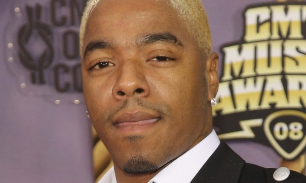 Singer Sisqo (Dru Hill) is 36. (Photo by Stephen Lovekin/Getty Images)