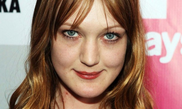 """Actress Azura Skye of """"American Horror Story"""" is 34. (Frazer Harrison/Getty Images)"""