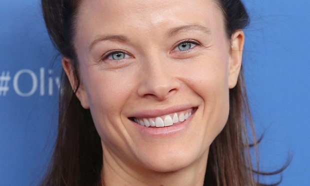 "Actress Scottie Thompson of TV's ""Trauma"" and ""NCIS"" is 33. (Photo by Jemal Countess/Getty Images)"