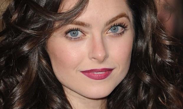 "Actress Brooke Lyons of ""The Affair"" is 36. (Jason Merritt/Getty Images)"