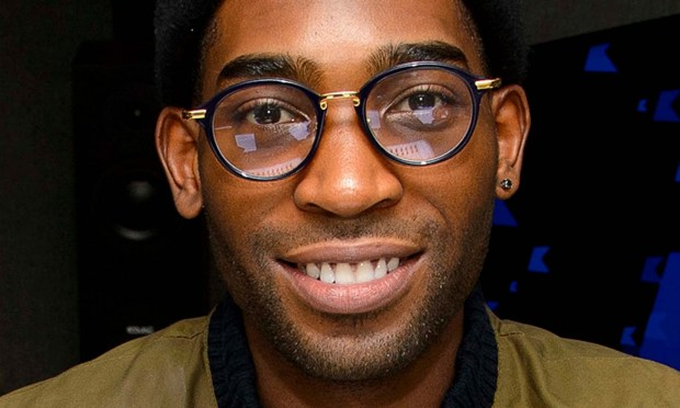 Rapper Tinie Tempah is 28. (Ben A. Pruchnie/Getty Images)