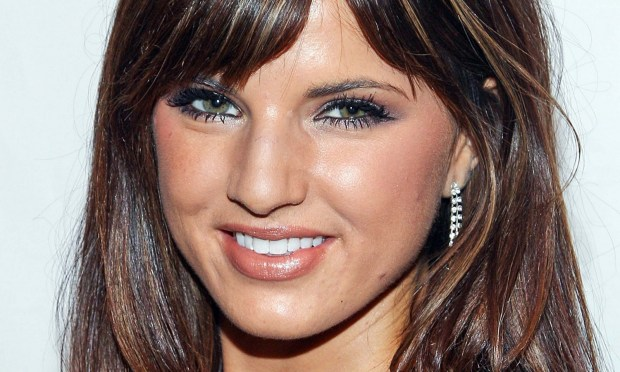 """Actress Rachele Brooke Smith of """"Iron Man 2"""" is 29. (Paul A. Hebert/Invision/AP)"""