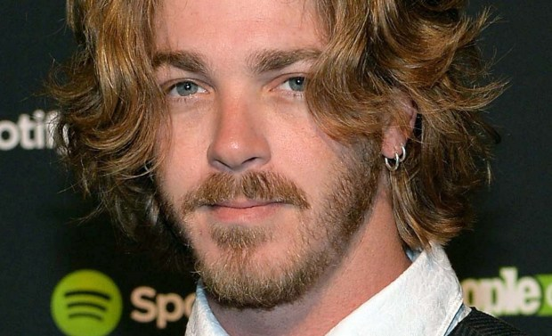 "Singer Bucky Covington of ""American Idol"" is 37. (Rick Diamond/Getty Images for Spotify)"