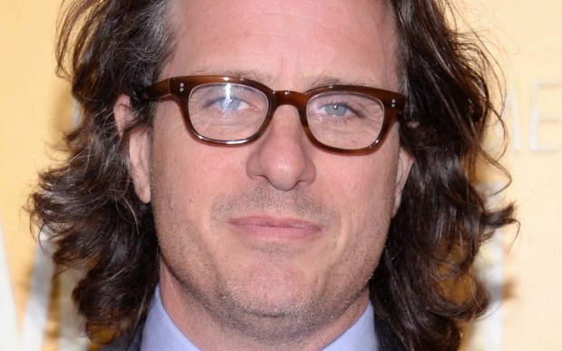 "Director Davis Guggenheim, who directed the 2015 documentary ""He Named Me Mulala,"" is 53. He's married to actress Elizabeth Shue. (Photo by Evan Agostini/Invision/AP)"