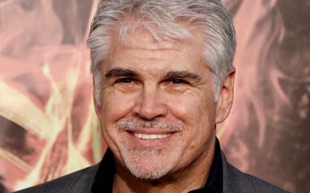 "Director Gary Ross -- ""The Hunger Games,"" ""Big,"" ""Seabiscuit"" -- is 60. (AP Photo/Matt Sayles)"