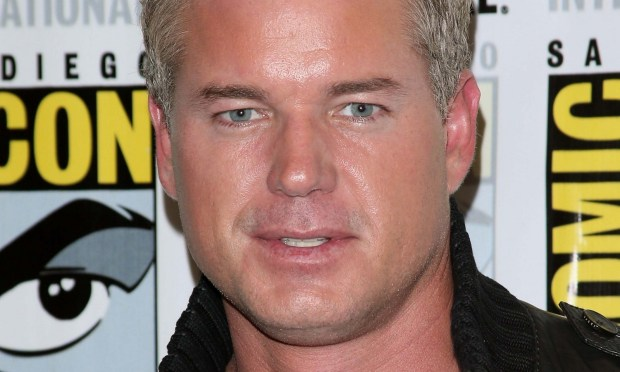 "Actor Eric Dane -- Dr. Mark ""McSteamy"" Sloan of ""Grey's Anatomy"" -- is 44. (Getty Images: Mark Davis)"