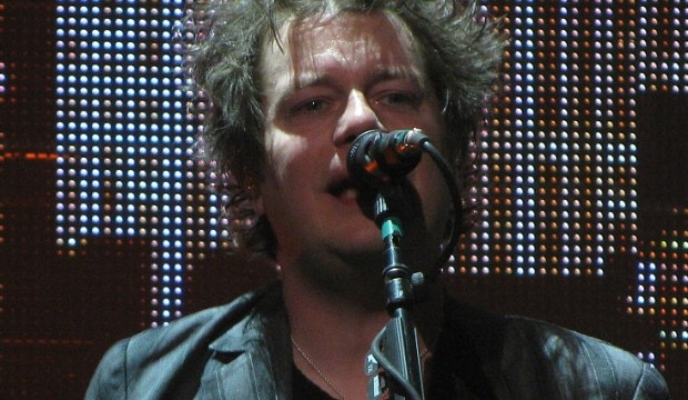 Guitarist Jason White of Green Day is 42. (Courtesy of Ceedub13)