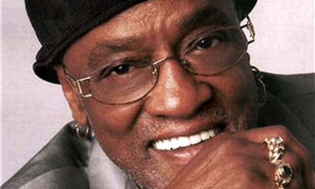 "The late Grammy-winning soul singer Billy Paul was born on this day in 1934 and died in April 2016. So let's hear his steamy 1972 hit ""Me and Mrs. Jones."" (Courtesy of andreipartos.ro)"