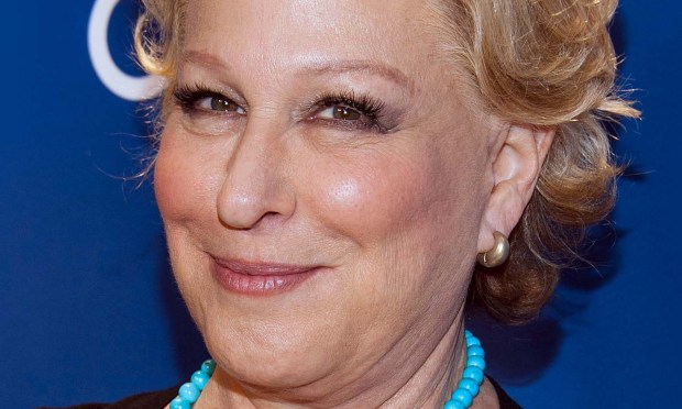 "Actress-singer Bette Midler -- ""First Wives Club,"" ""Beaches,"" ""The Rose"" -- is 71. The Divine Miss M is an Oscar nominee and a Grammy and Golden Globe winner. And don't forget her credits for ""Hocus Pocus"" and the title voice role in ""Cats & Dogs: The Revenge of Kitty Galore."" (Getty Images: Valerie Macon)"