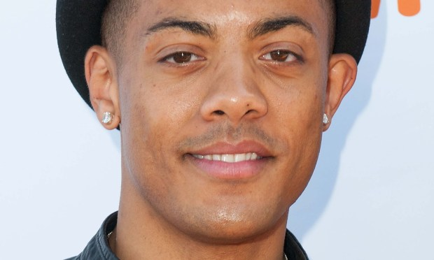 Musician Nico Sereba of Nico and Vinz is 26. (Getty Images: Valerie Macon)