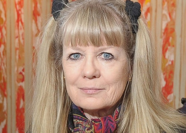 Talking Heads bassist Tina Weymouth is 66. (Getty Images: Michael Loccisano)