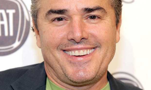 "Actor Christopher Knight -- who will forever be Peter Brady of ""The Brady Bunch"" for a certain segment of the population -- is 59. (Charley Gallay/Getty Images)"