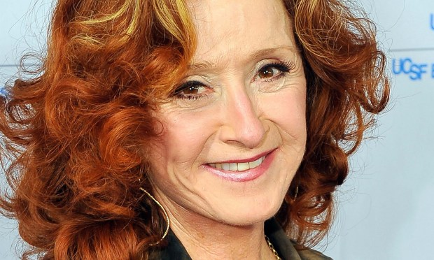 Blues-rocker Bonnie Raitt is 66. She recorded her 1971 debut album in the Twin Cities, and spent a lot of time here, where her brother, Steve, lived before his 2009 death from cancer. (Getty Images: Steve Jennings)
