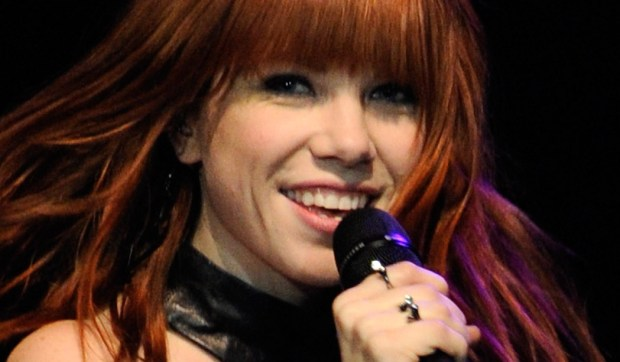 "Singer and ""Canadian Idol"" alum Carly Rae Jepsen is 31. (Getty Images: David Becker)"