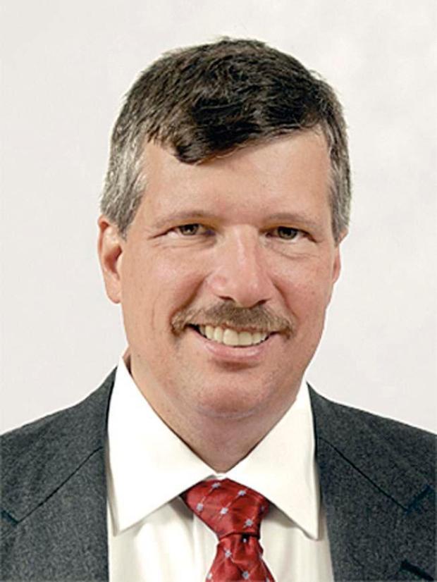 Former Stillwater mayor Ken Harycki (Courtesy photo)