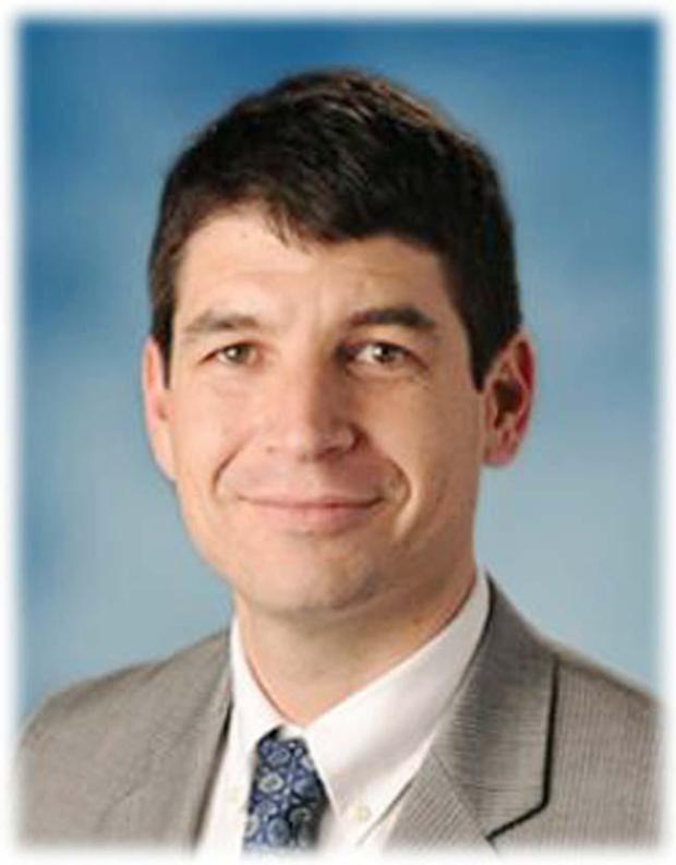 St. Paul city council member Russ Stark, ward 4