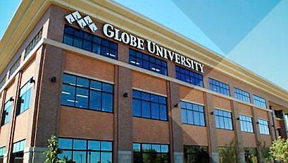Globe University's Woodbury campus (globeuniversity.edu)