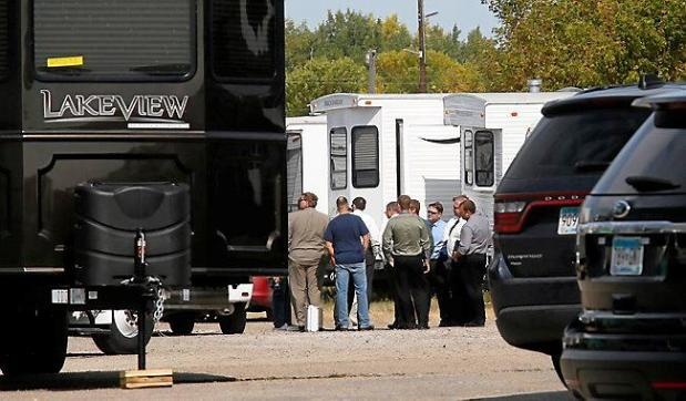 MN teen, NDSU student's killing unsolved, 4 years later