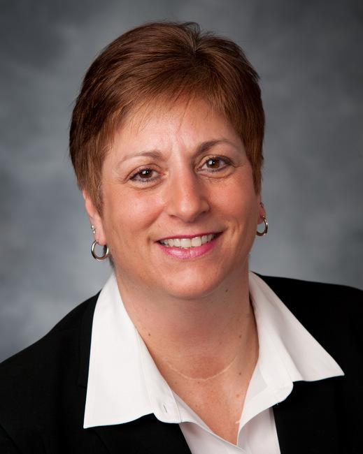 Kathy Lantry (Photo courtesy of the city of St. Paul)