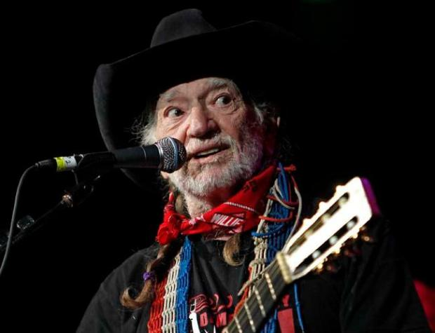 Willie Nelson (AP Photo/Erich Schlegel, file)