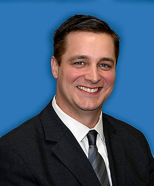 Undated courtesy photo, circa Jan. 2015, of Adam Duininck. Duininck was appointed chair of the Metropolitan Council by Gov. Mark Dayton in January 2015. He is the 14th chair of the Council since its creation by the Legislature in 1967, and the first to serve full time. Photo courtesy of the Metropolitan Council.