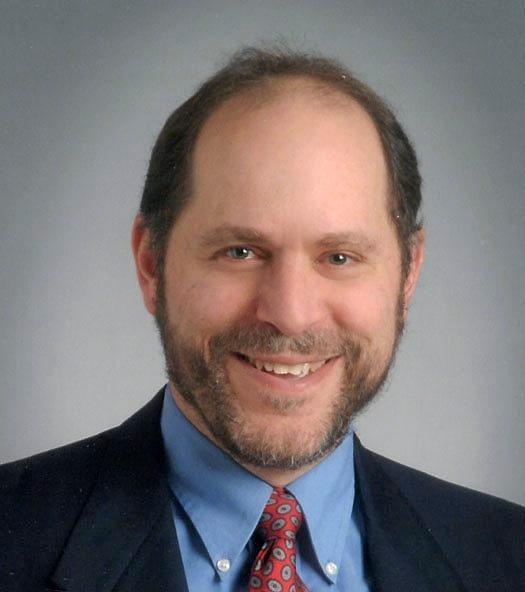 St. Paul mayoral candidate Tom Goldstein is a former school board member.