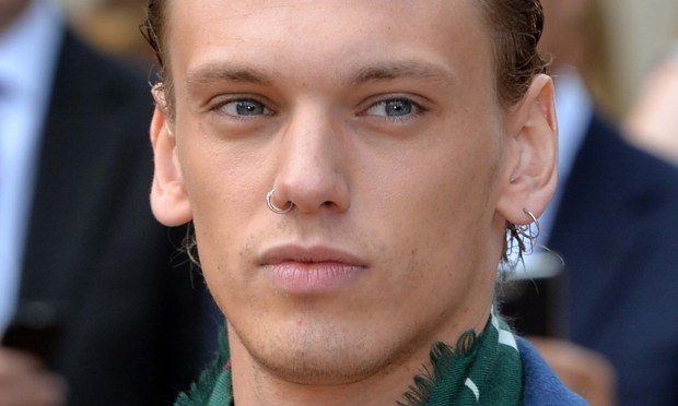 """Actor Jamie Campbell Bower — Caius in """"The Twilight Saga"""" — is 28. (Getty Images: Anthony Harvey)"""