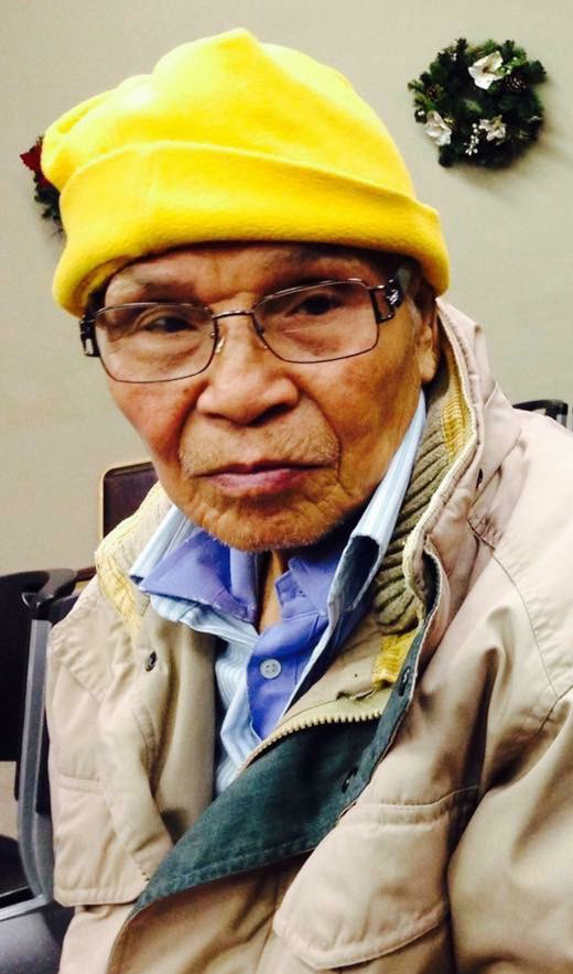 Ker Par, 78, of St. Paul, was struck by a vehicle and killed while crossing Arlington Avenue at Matilda Street on Wednesday, Nov. 2, 2016. (Courtesy photo)