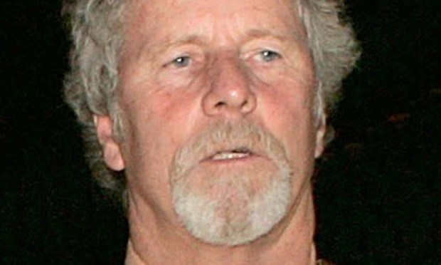 Singer-bassist Chris Hillman of the Byrds and the Flying Burrito Brothers is 72. (Getty Images: Kevin Winter)
