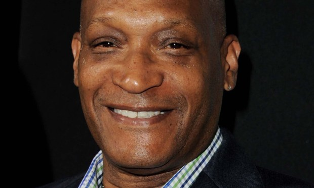 "Actor Tony Todd -- Dreadwing in ""Transformers Prime"" -- is 62. He also portrayed Reverend Zombie in ""Hatchet"" and ""Hatchet II."" (Getty Images: Kevin Winter)"