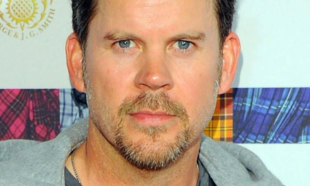 Country singer Gary Allan is 49. (Getty Images: Andrew H. Walker)