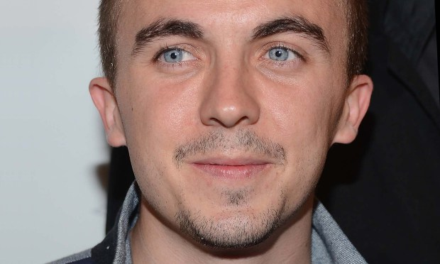 "Actor Frankie Muniz is 31 — but he'll always be ""Malcolm in the Middle"" (and ""Agent Cody Banks."") (Getty Images: Dimitrios Kambouris)"