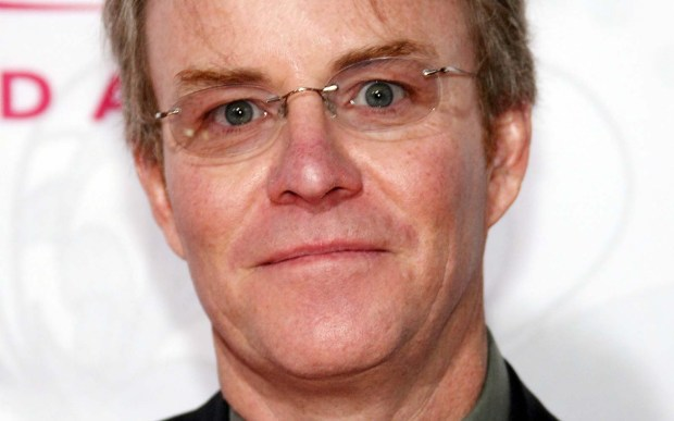 """Actor Mike Lookinland of the 1970s TV's """"The Brady Bunch"""" is 56. (Getty Images: Frazer Harrison)"""