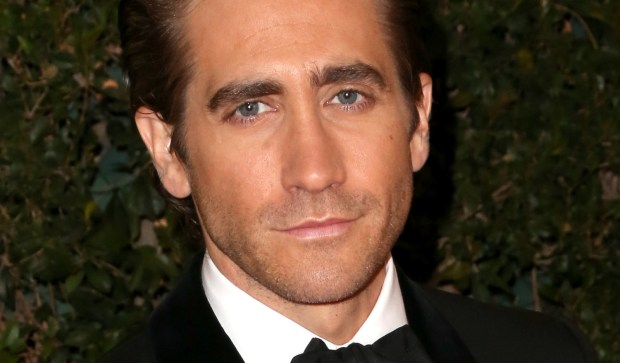 """We don't know how to quit you, actor Jake Gyllenhaal. The star of """"Donnie Darko,"""" """"Brokeback Mountain,"""" """"Source Code"""" and """"Nightcrawler"""" is 36. (Getty Images: Frederick M. Brown)"""