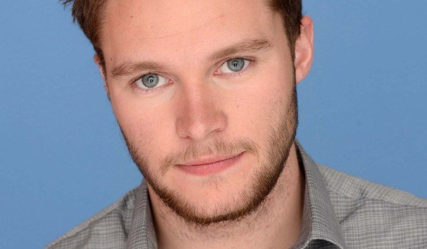 """Actor Jack Reynor of """"Transformers: Age of Extinction"""" is 25. (Getty Images: Larry Busacca)"""